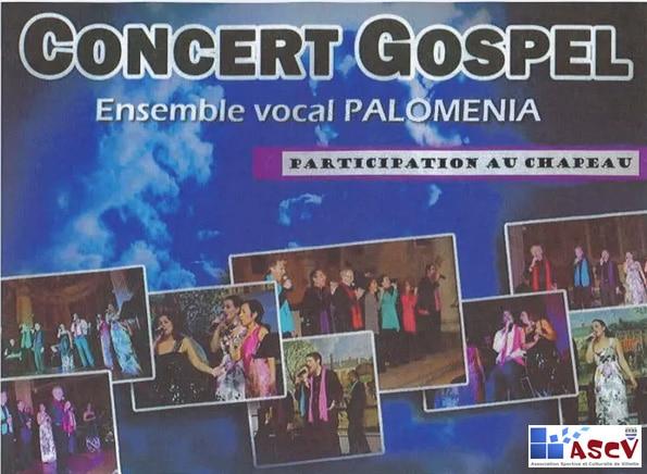 Concert à Villette