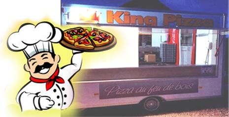 Envie d'une pizza ?