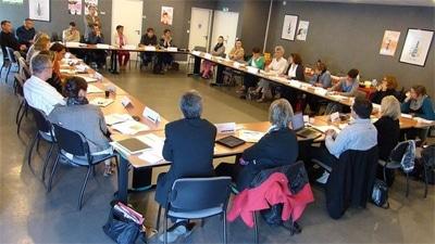 Délégué-e-s aux Syndicats intercommunaux