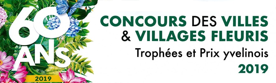 Concours Villes et Villages Fleuris